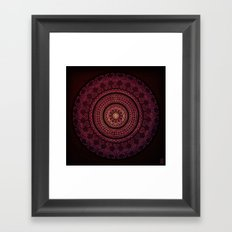 Shields 3 Framed Art Print