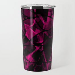 Creative 33 pattern Travel Mug