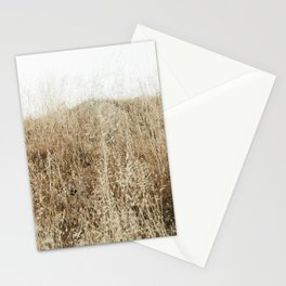 grain i Stationery Cards