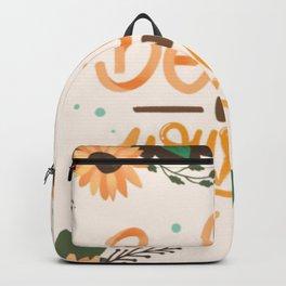 Believe In Yourself Backpack