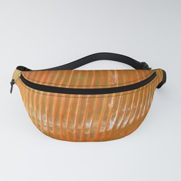Yellow Lines S37 Fanny Pack