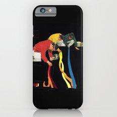 Painting Floors iPhone 6s Slim Case