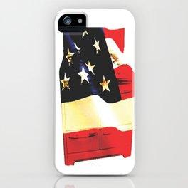 American Homemaker  iPhone Case