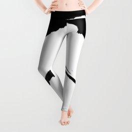 Star Wars Droid Minimalistic Painting Leggings