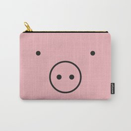 PIGGY PIGGY Carry-All Pouch