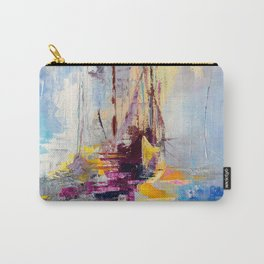 Illusive boats Carry-All Pouch