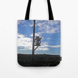 Sub Stereo 1 Tote Bag