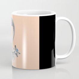 Swan Tap Coffee Mug