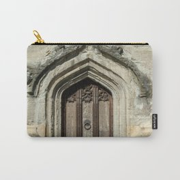 Remember the Porter Carry-All Pouch