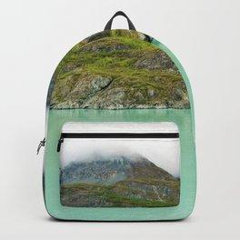 Glacier Bay Wilderness Alaska Backpack
