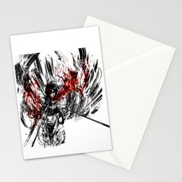 Ackerman Stationery Cards