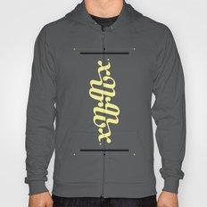 Type Foundry - Georgia Bold Italic Hoody
