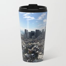 San Francisco Travel Mug