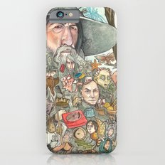 Gandalf's Beard Slim Case iPhone 6s