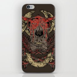 Lost Tribe iPhone Skin