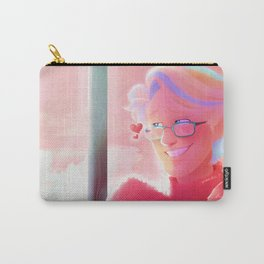 A bit Lovesick Carry-All Pouch