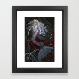 Cecilia Framed Art Print