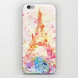 WORLD HERITAGE ART iPhone Skin