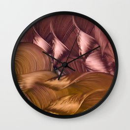 Heket Wall Clock