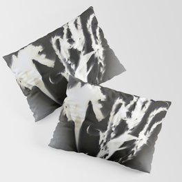 Ghost Lumen Alternative Photography Pillow Sham