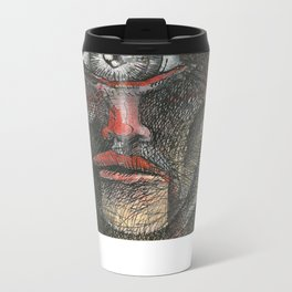 Polyphemus the Cyclops Metal Travel Mug
