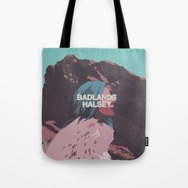 Badlands Halsey Tote Bag