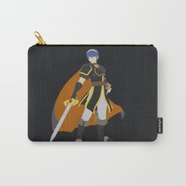 Marth(Smash)Black Carry-All Pouch