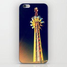 CarnivalTime iPhone Skin