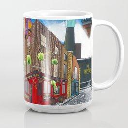 Dublin & Proud Coffee Mug