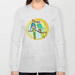 Sweethearts Long Sleeve T-shirt