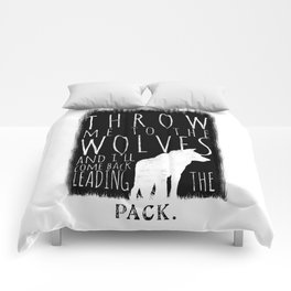 The Pack Comforters