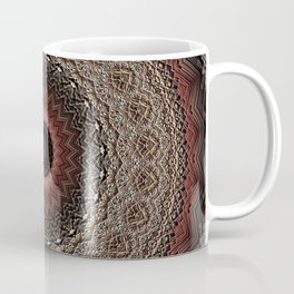 Some Other Mandala 222 Coffee Mug