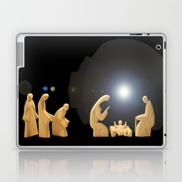 nativity Laptop & iPad Skin