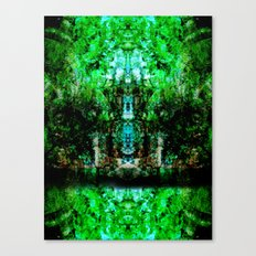 Kaleidoscope Canvas Print