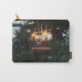 Let Your Creative Sparks Grow Carry-All Pouch