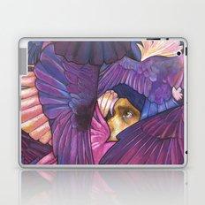 A Murder of Ravens Laptop & iPad Skin