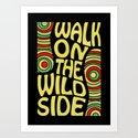 Walk on the Wild Side by locus