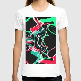 Androgini T-shirt