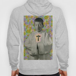 Power, Power, The Lord Of the Land Hoody