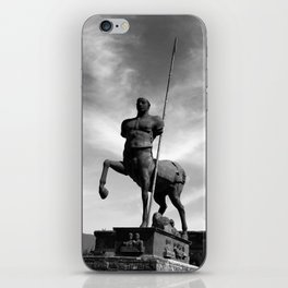 Pompeii - A City Uncovered - 3 iPhone Skin