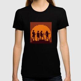 Get Lucky Pixel Cover T-shirt