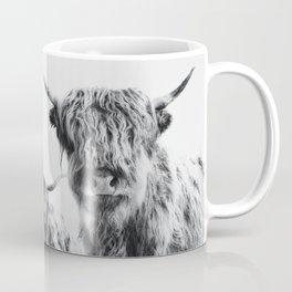 HIGHLAND COW - LULU & SARA Coffee Mug
