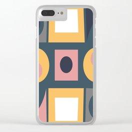 Asti Clear iPhone Case
