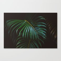 Tropical Hustle Canvas Print