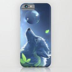 Plant Spirit Slim Case iPhone 6s
