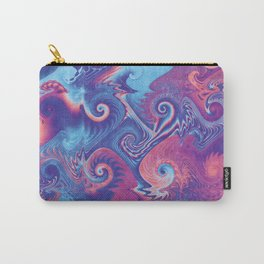 Crazy Twisters Carry-All Pouch