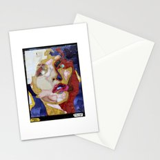 Cool Ages VIII Stationery Cards