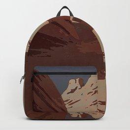 Vintage Gran Canyon Backpack