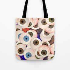 YEUX Tote Bag