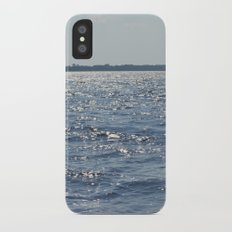 Foreign iPhone X Slim Case